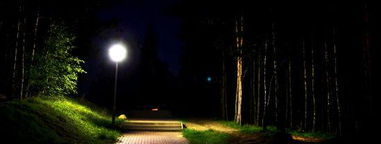 Park w Jarocinie zyska nowe, energooszczędne ośw...