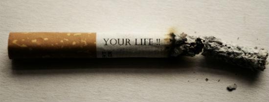 Światowy Dzień Rzucania Palenia...