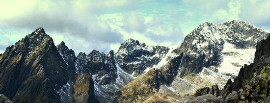 Międzynarodowy Dzień Terenów Górskich...