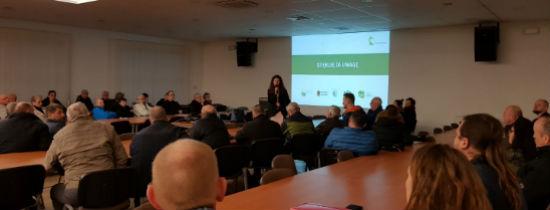 Spotkanie dla mieszkańców Gminy Gniezno...