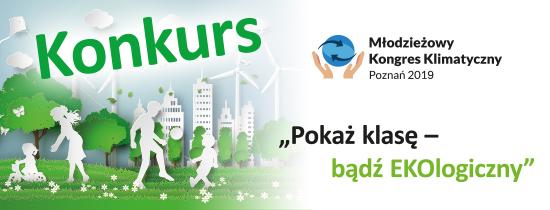 Młodzieżowy Kongres Klimatyczny 2019 – zgłosz...
