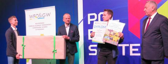 Finał Młodzieżowego Kongresu Klimatycznego 2019...